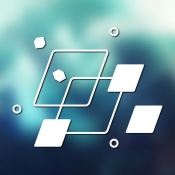iPhone、iPadアプリ「polytone - Project K4」のアイコン