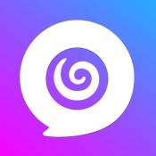 iPhone、iPadアプリ「ローリーカム(lollicam)」のアイコン