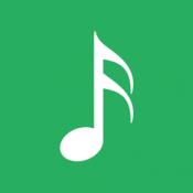 iPhone、iPadアプリ「MusicBuddy - 音楽ライブラリマネージャ」のアイコン