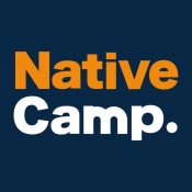 iPhone、iPadアプリ「ネイティブキャンプ英会話」のアイコン