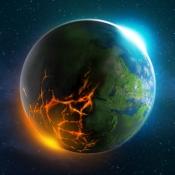 iPhone、iPadアプリ「TerraGenesis - 星に移住!」のアイコン
