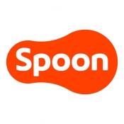 iPhone、iPadアプリ「Spoon (スプーン) - ラジオ・ライブ配信」のアイコン