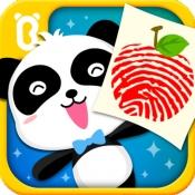 iPhone、iPadアプリ「指タッチでお絵かき」のアイコン