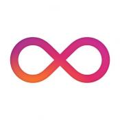 iPhone、iPadアプリ「Boomerang from Instagram」のアイコン