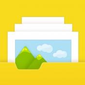 iPhone、iPadアプリ「GetSpace PRO: Photo Cleaner」のアイコン