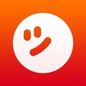 iPhone、iPadアプリ「mogood-今すぐ飲み会!飲み友検索アプリ」のアイコン