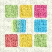 iPhone、iPadアプリ「COLOR ~脳トレスライドパズル~」のアイコン