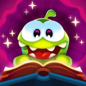 iPhone、iPadアプリ「Cut the Rope: Magic GOLD」のアイコン