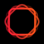 iPhone、iPadアプリ「MuseCam - Photo Editor」のアイコン