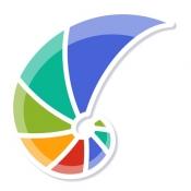 iPhone、iPadアプリ「アルゴリズム図鑑」のアイコン