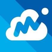 iPhone、iPadアプリ「マネーフォワード クラウド確定申告」のアイコン