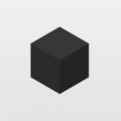 iPhone、iPadアプリ「Defocus」のアイコン