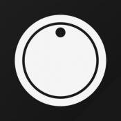iPhone、iPadアプリ「シンプルカメラ高画質」のアイコン