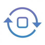 iPhone、iPadアプリ「Convertizo 3 - Convert Units and Currency in Style」のアイコン