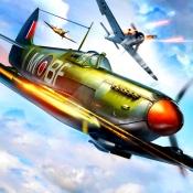 iPhone、iPadアプリ「War Wings」のアイコン