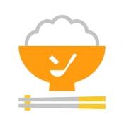 iPhone、iPadアプリ「おいしい献立・レシピの提案アプリ!お弁当も簡単「ソラレピ」」のアイコン