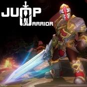 iPhone、iPadアプリ「タップの戦士: ジャンプ攻撃(Tap Tap Warriors: Nonstop Jump RPG)」のアイコン