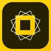 iPhone、iPadアプリ「Adobe Spark Post」のアイコン