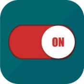 iPhone、iPadアプリ「広告ブロッカー(ウェブ画面上の広告をブロックする最強アプリ)」のアイコン