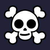 iPhone、iPadアプリ「パイレーツストーリー 〜少年海賊サムの大冒険〜」のアイコン