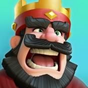 iPhone、iPadアプリ「クラッシュ・ロワイヤル (Clash Royale)」のアイコン