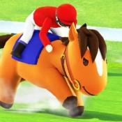 iPhone、iPadアプリ「チキチキダービー ~競馬×牧場シミュレーションゲーム~」のアイコン