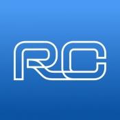 iPhone、iPadアプリ「レールチャレンジ」のアイコン