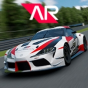 iPhone、iPadアプリ「Assoluto Racing」のアイコン