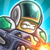 iPhone、iPadアプリ「鉄の海兵隊 (Iron Marines)」のアイコン