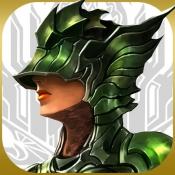 iPhone、iPadアプリ「Legend of War / Midgard - レジェンドオブウォー / ミッドガルド」のアイコン