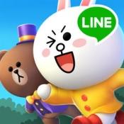 iPhone、iPadアプリ「LINE ラッシュ」のアイコン