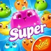 iPhone、iPadアプリ「ファームヒーロー・スーパー」のアイコン