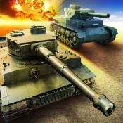 iPhone、iPadアプリ「戦争兵器 - 3D戦車ゲーム (War Machines)」のアイコン