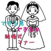 iPhone、iPadアプリ「できる男 できる女の 結婚式マナークイズ」のアイコン