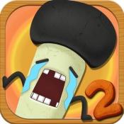iPhone、iPadアプリ「最高におバカなゲーム」のアイコン