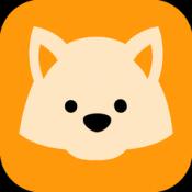 iPhone、iPadアプリ「ワードウルフ(ワード人狼)」のアイコン