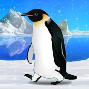 iPhone、iPadアプリ「癒しのペンギン育成ゲーム」のアイコン