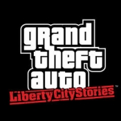 iPhone、iPadアプリ「Grand Theft Auto: Liberty City Stories」のアイコン