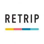 iPhone、iPadアプリ「RETRIP[リトリップ]-旅行・おでかけ・観光まとめ」のアイコン