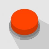 iPhone、iPadアプリ「Do Not Push The Button」のアイコン