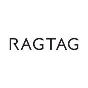 iPhone、iPadアプリ「RAGTAG/rt -ブランド古着の通販・買取&査定アプリ-」のアイコン