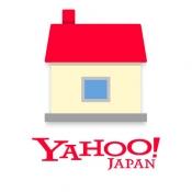 iPhone、iPadアプリ「Yahoo!不動産」のアイコン