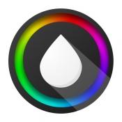 iPhone、iPadアプリ「Depello - 色はあなたの写真をスプラッシュ」のアイコン