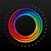 iPhone、iPadアプリ「私のライブ壁紙 - カスタムのアニメ・テーマとバックグラウンド」のアイコン