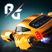 iPhone、iPadアプリ「ライバルギア (Rival Gears Racing)」のアイコン