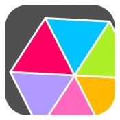iPhone、iPadアプリ「さめさめ -Same Same-」のアイコン