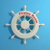 iPhone、iPadアプリ「海賊が好きな子供の部屋から脱出」のアイコン