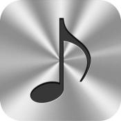 iPhone、iPadアプリ「Music Pro - ミュージックプロ」のアイコン