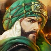 iPhone、iPadアプリ「Revenge of Sultans」のアイコン