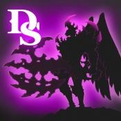 iPhone、iPadアプリ「ダークソード (Dark Sword)」のアイコン